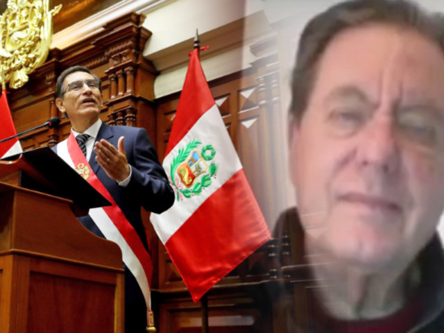 Martín Vizcarra tiene un año para cumplir todas sus promesas