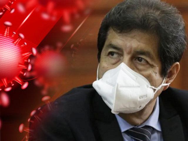 CMP cuestiona pensión de S/ 200 para hijos de médicos que quedaron huérfanos