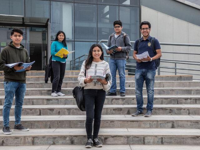 Pronabec: Conoce la lista de los 8,470 estudiantes que accedieron a Beca Permanencia