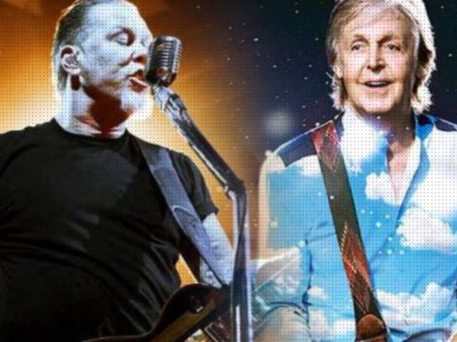 Paul McCartney y Metallica encabezarán versión virtual del Lollapalooza