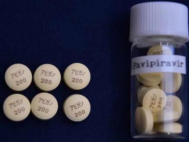 India: farmacéutica lanza Favipiravir para tratar casos leves y moderados de COVID-19
