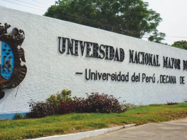 UNMSM figura entre las 60 mejores universidades de Latinoamérica