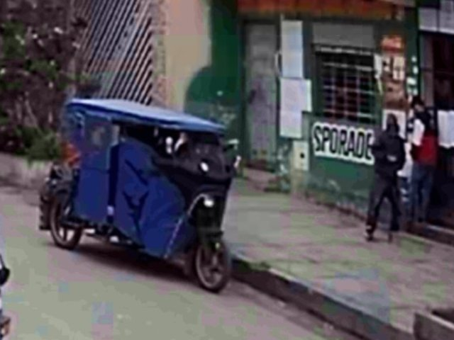 Comas: asaltos en mototaxi siembran el terror en vecinos