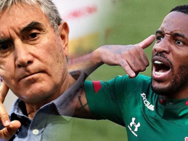 """Oblitas: """"Si Farfán no renueva con Lokomotiv, tendrá ofertas  siempre"""""""