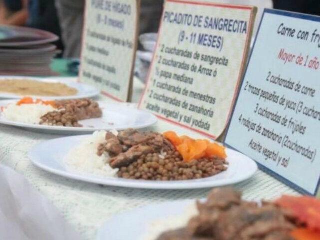 Consuma menestras: Minsa recomienda usar este alimento de dos a tres veces por semana