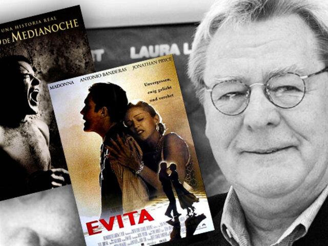 Fallece Alan Parker, el director de 'El Expreso de Medianoche'