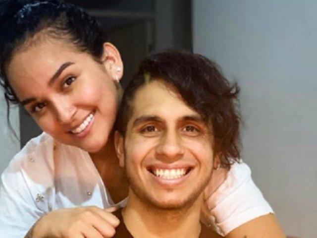 ¿Daniela Darcourt ya habría terminado con Andrés Izquierdo? Esto dice él