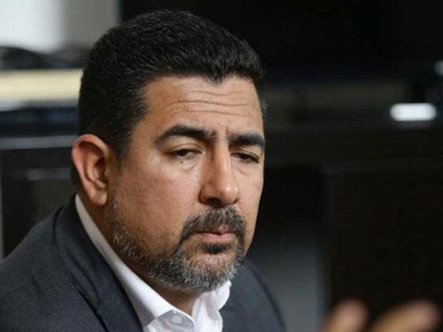 FPF suspendió a Carlos Moreno, administrador de Universitario de Deportes