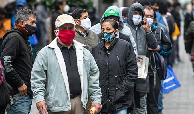 Coronavirus también se transmite por el aire, advierten científicos a OMS