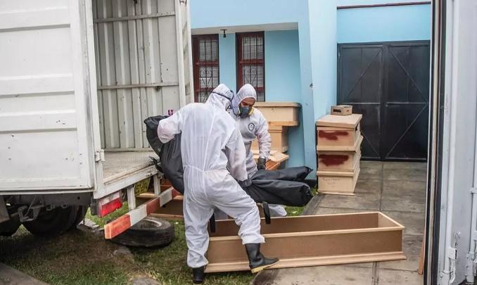 280,044 recuperados de COVID-19 — Coronavirus en Perú