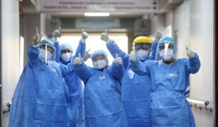 Piura: Más de 28 mil pacientes se recuperaron del Covid-19