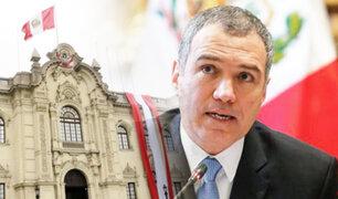 Expremier Salvador del Solar descartó candidatura a la presidencia el 2021