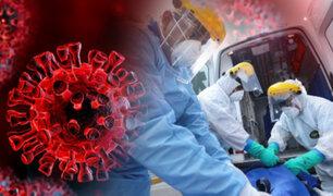 Coronavirus en Perú: 2 803 nuevos casos positivos y 62 fallecidos más por Covid-19