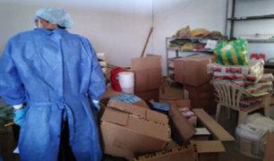 Contraloría: centros de salud de Piura tienen deficiencias en higiene y seguridad