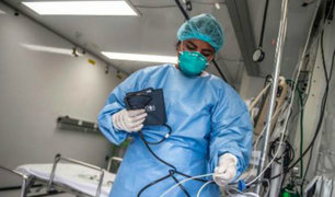 Ejecutivo autoriza contratar personal de salud en condición de egresado