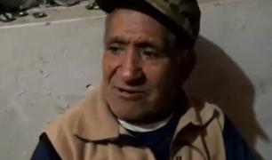 SJM: 20 adultos mayores detenidos por beber en bares clandestinos en plena emergencia sanitaria
