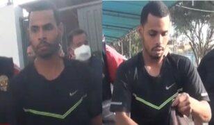 Surco: Cae sujeto que en febrero pasado protagonizó violento enfrentamiento contra fiscalizadores