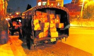 Junín: incautan 9 toneladas de medicamentos adulterados y expirados en Huancayo
