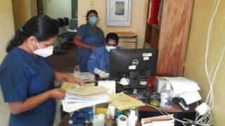 Cusco implementa 9 centros de salud para la atención con COVID-19