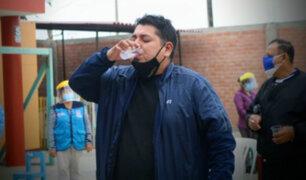 Colegio Médico de La Libertad pide detener entrega masiva de ivermectina a población
