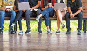 15 % de los estudiantes universitarios abandonaron los estudios durante el estado de emergencia