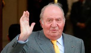Rey emérito Juan Carlos estaría en República Dominicana