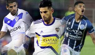 Argentina: Clubes de Zambrano, Abram y Cartagena podrán entrenar desde este lunes
