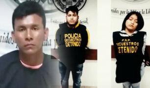 """Así cayó en Lima la banda criminal """"Los H y H de Huacho"""""""