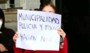 Miraflores: vecinos de edificio denuncian que se usaría departamento para la prostitución