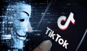 TikTok: ¿entre la diversión y el espionaje?