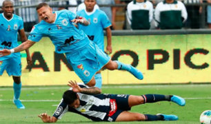 Alianza Lima vs. Binacional: partido fue suspendido por casos de covid-19 en el 'Poderoso del Sur'