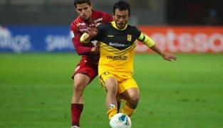 Liga 1: Suspenden reinicio del campeonato peruano de fútbol