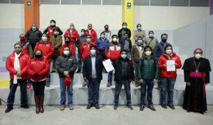 Cusco: pobladores de Espinar levantan huelga tras lograr acuerdo con minera
