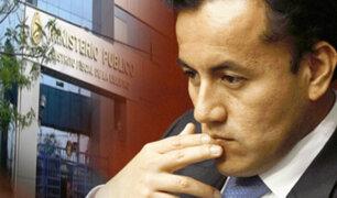 Trujillo: formalizan investigación preparatoria contra Richard Acuña por terrenos
