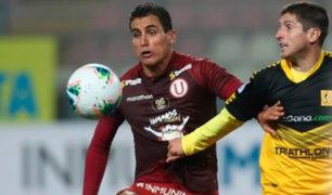 FPF inicia diálogo para reinicio de la Liga 1 tras suspensión por incidente