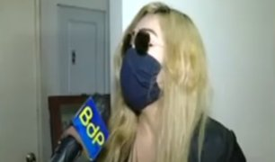 Chorrillos: inquilina morosa se defiende y afirma que propietario hurtó medidores de luz