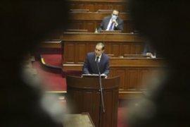 Primer Ministro confirma pensión de S/200 mensuales para huérfanos de víctimas del COVID-19