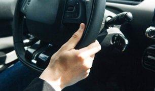 Argentina: enfurecido conductor atropelló a ladrón que descubrió en pleno robo
