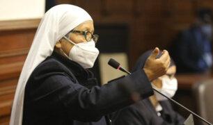 Frepap pide al Ejecutivo informar cuánto se viene invirtiendo en lucha contra covid-19
