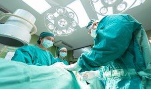Chiclayo: realizan operación de alta complejidad a adolescente para retirarle tumor