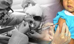 """MINSA realiza campaña de vacunación """"puerta por puerta"""" en las zonas más vulnerables"""