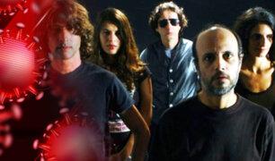 """""""Mar de Copas"""" levanta polémica por altos precios de su concierto virtual"""