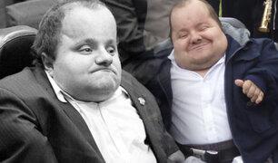"""El """"Angelito del 11″ falleció tras sufrir un paro cardiorespiratorio"""