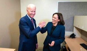 EEUU: Joe Biden se pone por delante de Trump en preferencias electorales