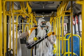 Brasil: estado de Paraná probará vacuna rusa contra el covid-19