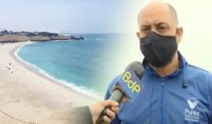 Punta Hermosa: estas son las playas cerradas por cerco distrital