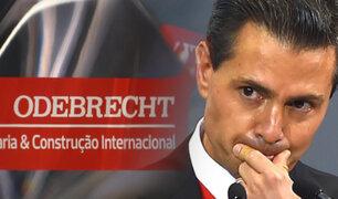 México: expresidente Peña Nieto implicado en escándalo de Odebrecht