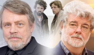 Star Wars: Disney planea desarrollar una película sobre Luke Skywalker