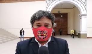 Moche: alcalde solicita vacuna rusa contra la COVID-19 a Vladimir Putin