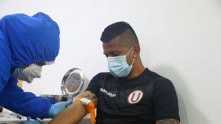 Universitario de Deportes: plantel se sometió a nuevas pruebas serológicas